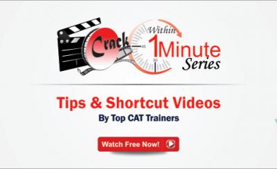 CAT-2015 Video Lectures Bulls Eye