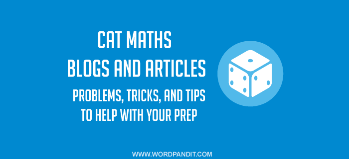 5 CAT Probability Questions you should solve