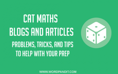 5 CAT Probability Problems you should solve