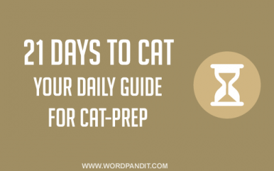 21 Days to CAT: RC Title Questions