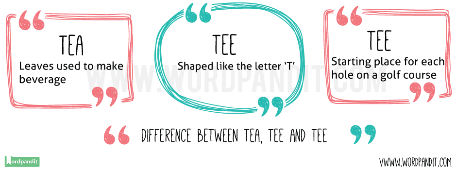 Tea-vs-Tee-vs-Tee